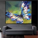 hand-painted-picture-canvas-painting-on-wall-pictures-for-living-room-decor-wall-animals-paintings-with-frame-abstract-butterfly-17997_1